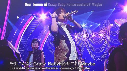 Kikuchi Fuma - ROUGE Kikuchi_Fuma_-_Rouge_06.03.13