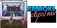 Karaokes » Clips icon
